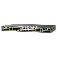 WS-C2960S-48TS-L