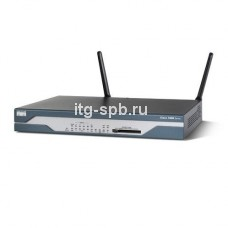 CISCO1811W-AG-N/K9