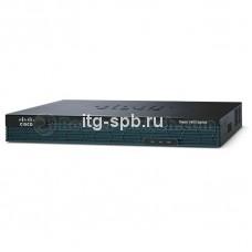 CISCO1921-ADSL2/K9