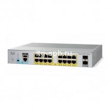 WS-C2960L-16PS-LL