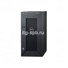 Dell PowerEdge T30 Xeon E3-1225 v5 8GB 1TB Tower Server