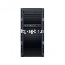 Dell PowerEdge T130 Celeron G3900 4GB 500GB Tower Server