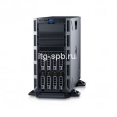 Dell PowerEdge T330 Celeron G3900 4GB 500GB Tower Server