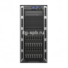 Dell PowerEdge T430 Xeon E5-2620 v4 8GB 2TB Tower Server