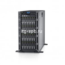Dell PowerEdge T630 Xeon E5-2630 v4 16GB 1TB Tower Server