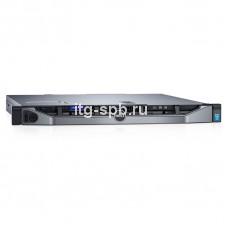 Dell PowerEdge R230 Celeron G3900 4GB 500GB Rack Server