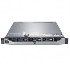 Dell PowerEdge R430 Xeon E5-2603 v4 4GB 1TB Rack Server