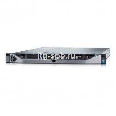 Dell PowerEdge R630 Xeon E5-2603 v4 4GB 120GB SSD Rack Server