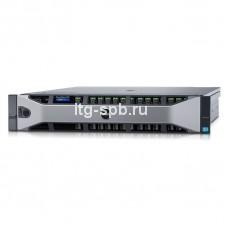 Dell PowerEdge R730 Xeon E5-2603 v4 4GB 1TB Rack Server