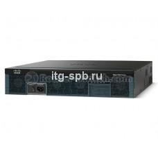 C2951-VSEC-CUBE/K9