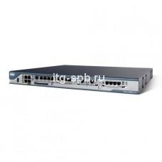 C2801-4SHDSL/K9