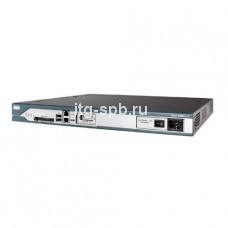C2811-2SHDSL/K9