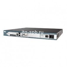 C2811-4SHDSL/K9