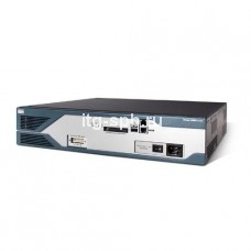 CISCO2821-DC