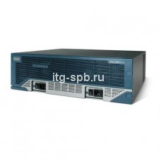 CISCO3845-AC-IP