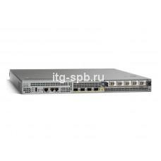 ASR1001-2.5G-VPNK9