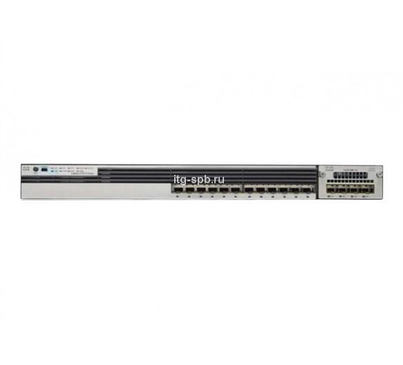 WS-C3750X-12S-S