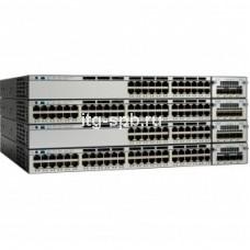 WS-C3850-48PW-S