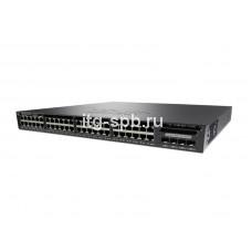 WS-C3650-48TQ-S