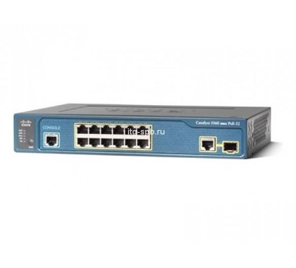 WS-C3560-12PC-S
