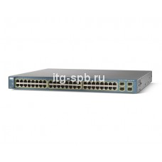 WS-C3560G-48PS-S