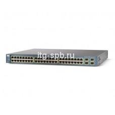 WS-C3560G-48PS-E