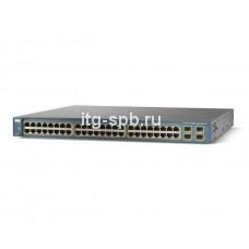 WS-C3560G-48TS-S