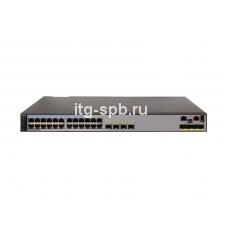 S5710-28C-PWR-EI-AC