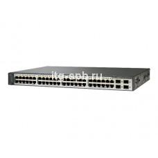 WS-C3750V2-48PS-S