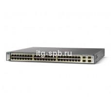 WS-C3750G-48PS-E