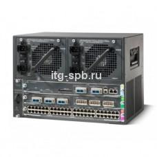 WS-C4503-E-S2+48V