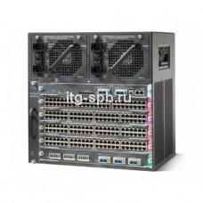 WS-C4506E-S6L-96V+