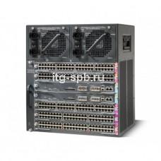 WS-C4507R-E-S2+96V