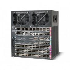 WS-C4507RES6L-96V+