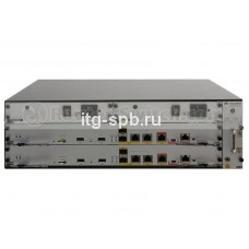 Huawei AR3260 with SRU40, AC Power (AR0M0036SA00)