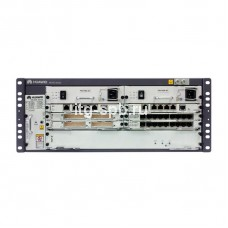 Huawei NE20E-S4 with 2*MPUE, 2*DC Power (CR2M04BASD02)
