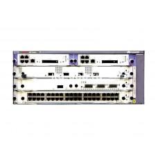 Huawei NE40E-X3 with 2*MPUs, 2*DC Power (CR5P03BASD71)