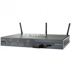 CISCO887MW-GN-E-K9