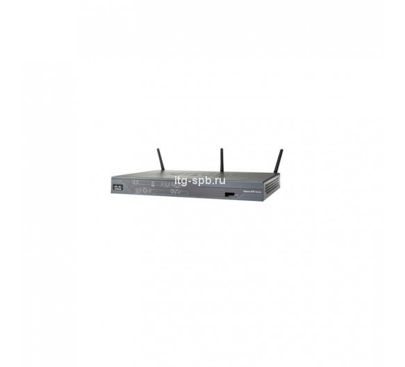 CISCO881W-GN-E-K9