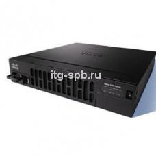 Cisco ISR4351-SEC/K9