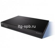 Cisco ISR4321-SEC/K9