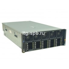 Huawei FusionServer RH5885 V3 Rack Server