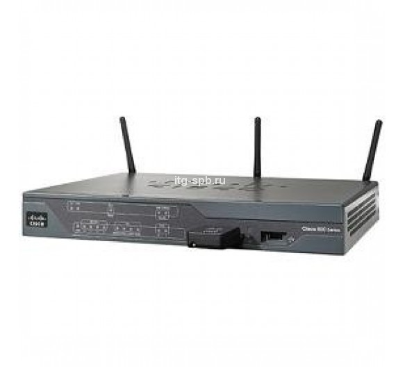 CISCO887VW-GNA-K9