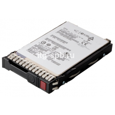 Твердотельный накопитель Hewlett Packard Enterprise 3840 GB P04570-B21