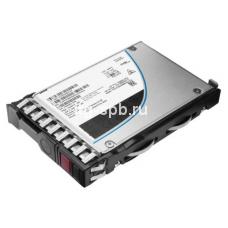 Твердотельный накопитель Hewlett Packard Enterprise 480 GB 875587-B21