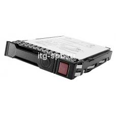 Твердотельный накопитель Hewlett Packard Enterprise 3840 GB P00896-B21